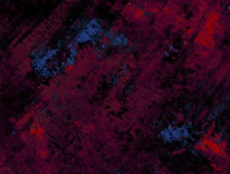 ridges: Creste Red Archivio Fotografico