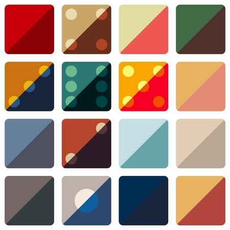 pattern dice background