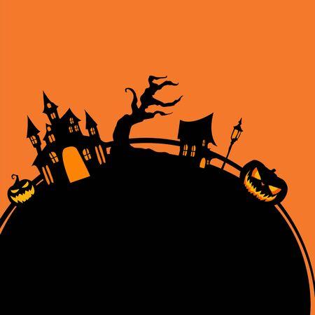 halloween background graphic resource Reklamní fotografie