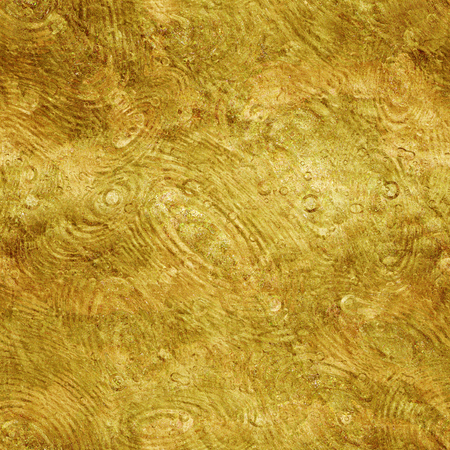 Gold metal seamless texture for background Stock Photo - 23049635