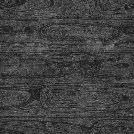 black wood texture: old black wood texture for background