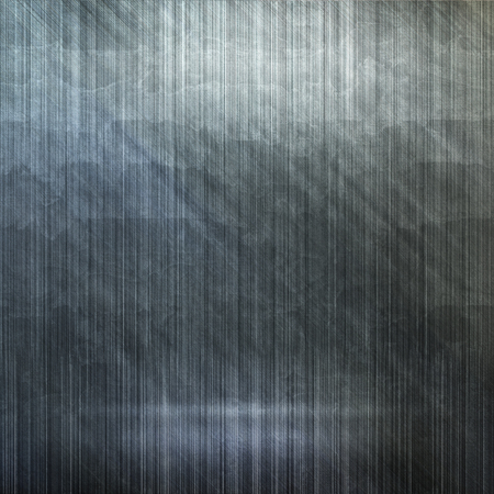 Grunge Industrial Metal Texture For Background Stock Photo