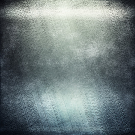 grunge frame: Silver metal texture for background
