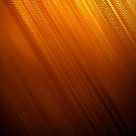 sandblasted: Gold metal texture, background to insert text or design Stock Photo