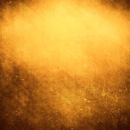 gold metal: old gold grunge metal texture