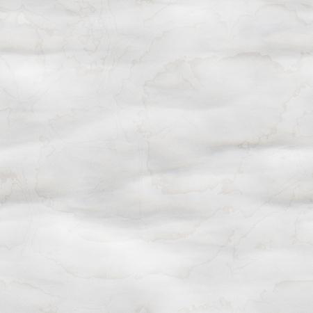 tileable: Square white seamless paper texture Stock Photo
