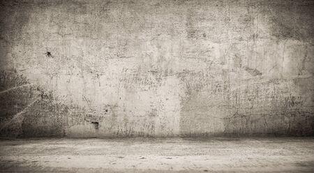 abandoned house: Dar Grunge Interior template for design