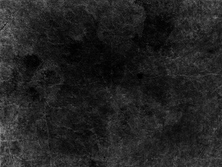 Struttura di carta grunge nera per sfondo Archivio Fotografico - 82524097