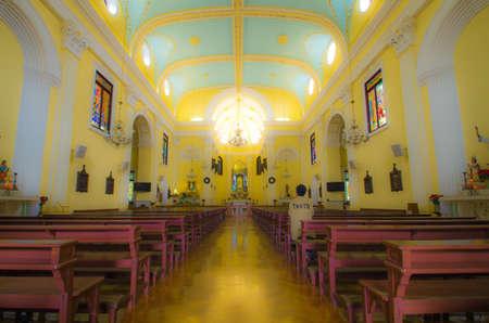 lorenzo: San Lorenzo Church Editorial