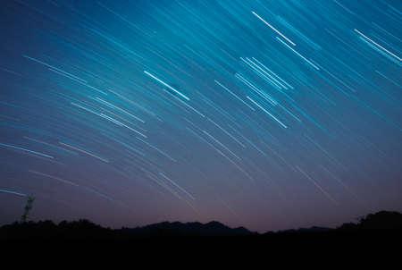 nightview: night scenery Stock Photo