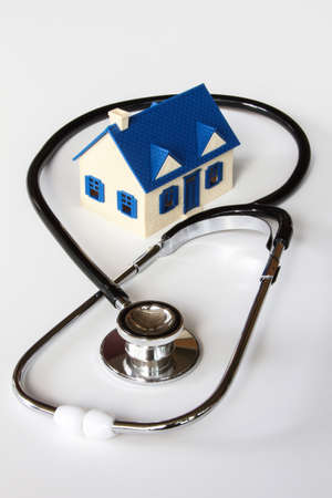 health equity: Real estate health