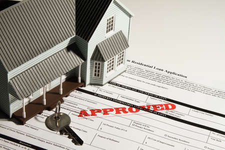 short sale: Real Estate approval