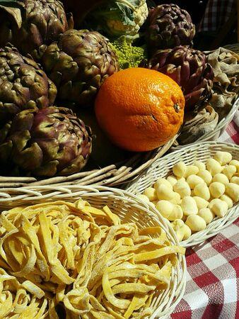 italian foods: Italian foods Stock Photo