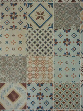 tile: Ethnic tiles