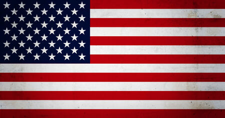 United Stated of America flag photo
