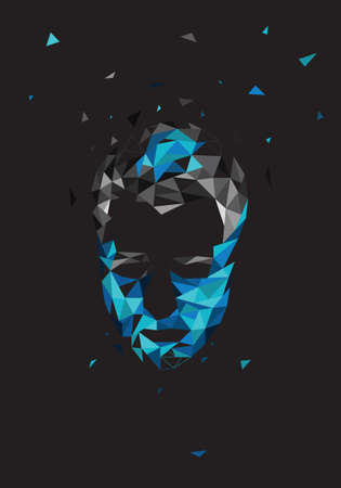 metamorphosis: Metamorphosis graphic design Illustration