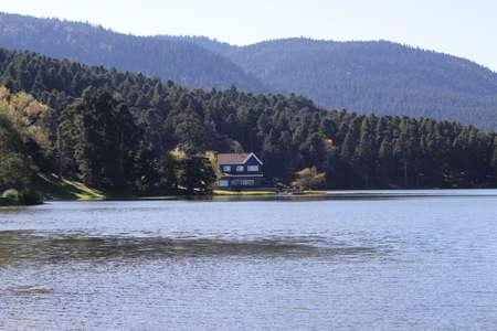 Bolu Golcuk Natural Park