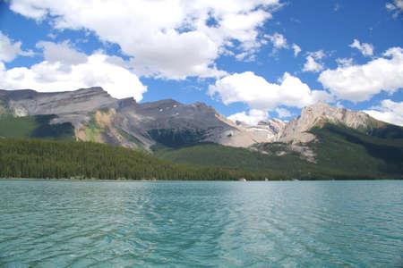 mount evans: Rockies - Mountain lake