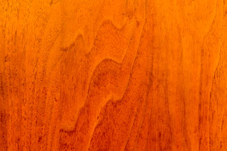 larch: isolated background with cupboard in larch wood Stock Photo