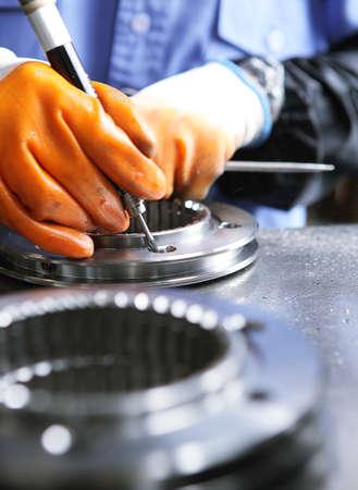 mechanization: Machinery