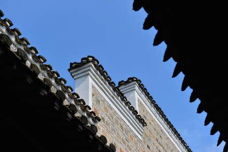 firewalls: Old architecture