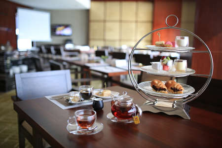 bourgeoisie: Dessert