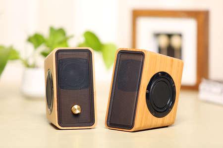 speaker: Audio speaker