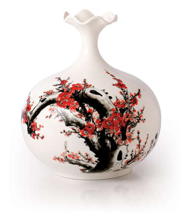 artwork: artwork vase