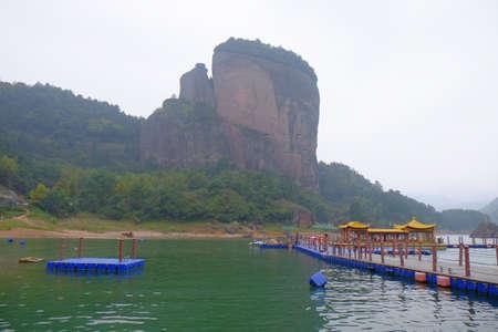 tong: Mount Tong bo