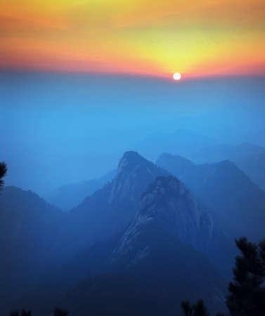 xing: ridge