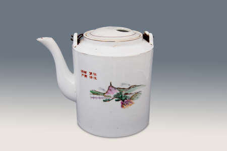 cultural history: Kettle