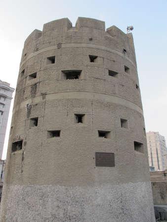 cupolas: war Cupolas