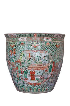 spoken: Porcelain Jar Editorial