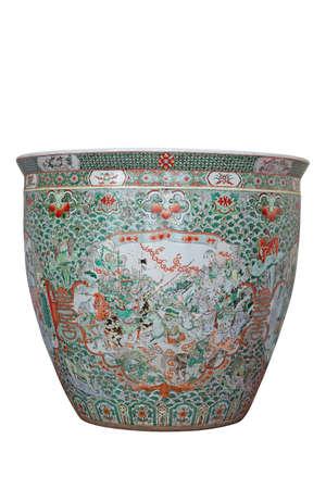 porcelain: Porcelain Jar Editorial