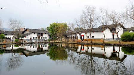 wei: Liyuan Wei Editorial