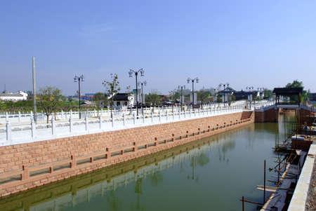 waterways: Waterways