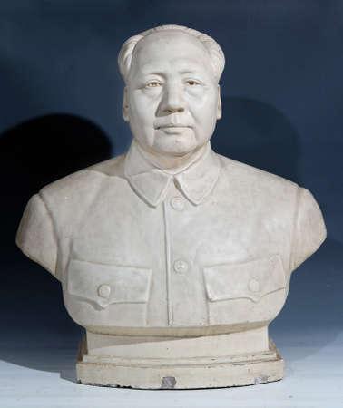 humanities: Statue