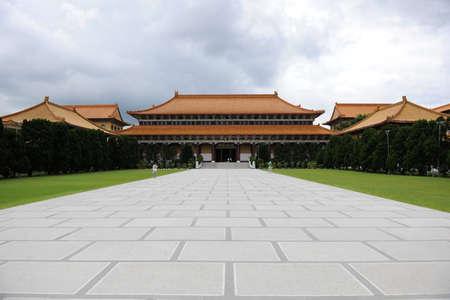 main: main hall