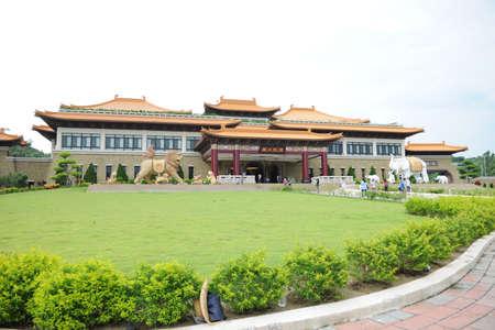 veneration: Veneration Hall