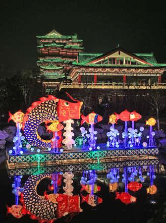 humankind: festive lantern