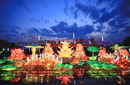 Mid Autumn Festival Editorial