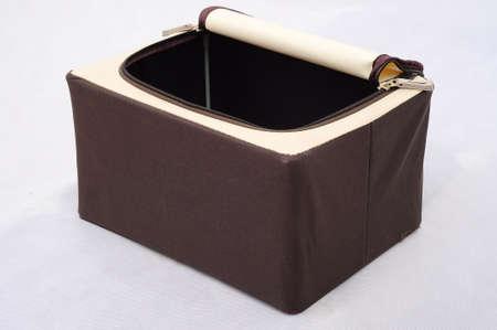 necessities: storage box