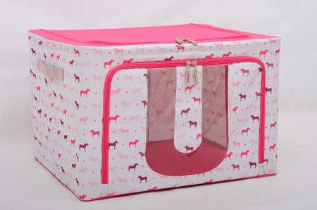 storage: storage box