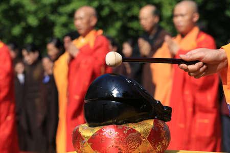 moine: Bouddhisme moine Muyu