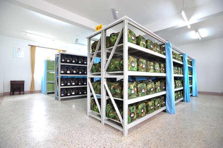 storage: Storage Room Editorial