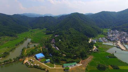 spot: Nanchang scenic spot