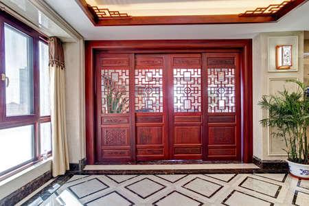 door interior Editöryel