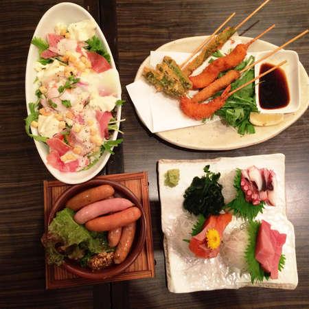 foodie: Japanese Foodie