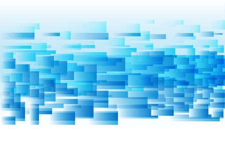 Abstract technology digital background, vector illustration Vektoros illusztráció