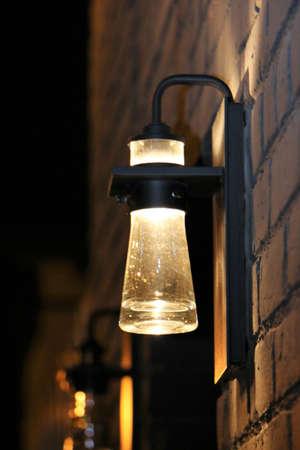 glow: Light Stock Photo